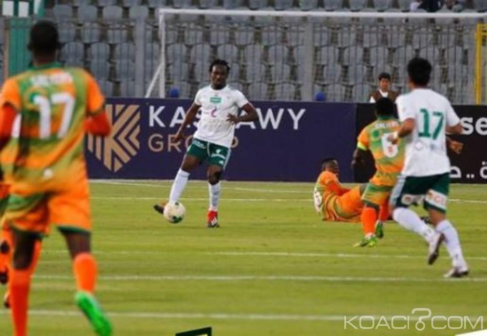 Burkina Faso : Coupes africaines, le Salitas FC qualifié pour la phase de groupe