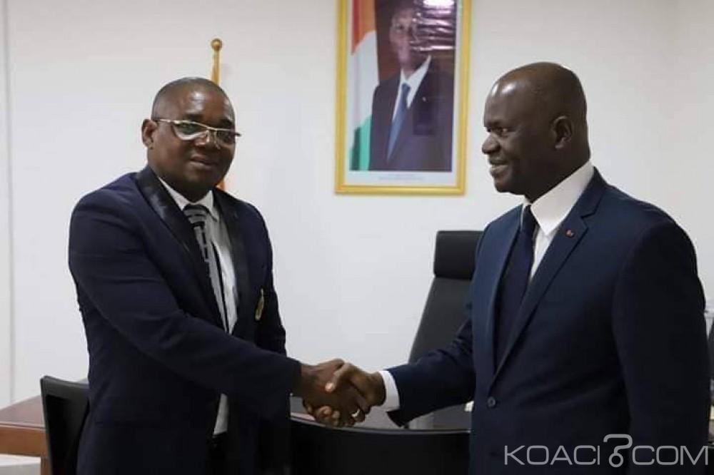Côte d'Ivoire : Elu en indépendant dans le Guemon, Célestin Doh Serey offre sa victoire régionale au RHDP