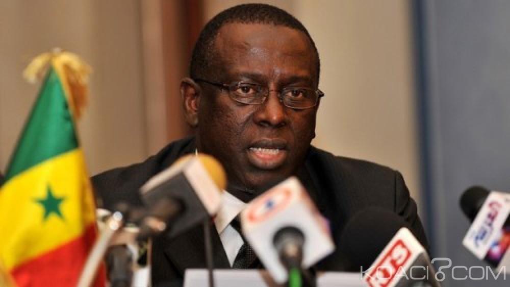 Sénégal: Arrêté et jugé aux USA, l'ex ministre Cheikh Tidiane Gadio dit «tout» à son retour à Dakar