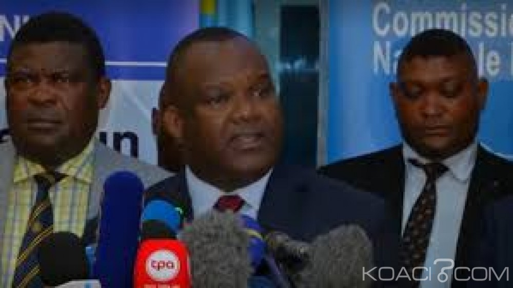 RDC: La CENI reporte les élections à Mars 2019 dans deux zones en crise