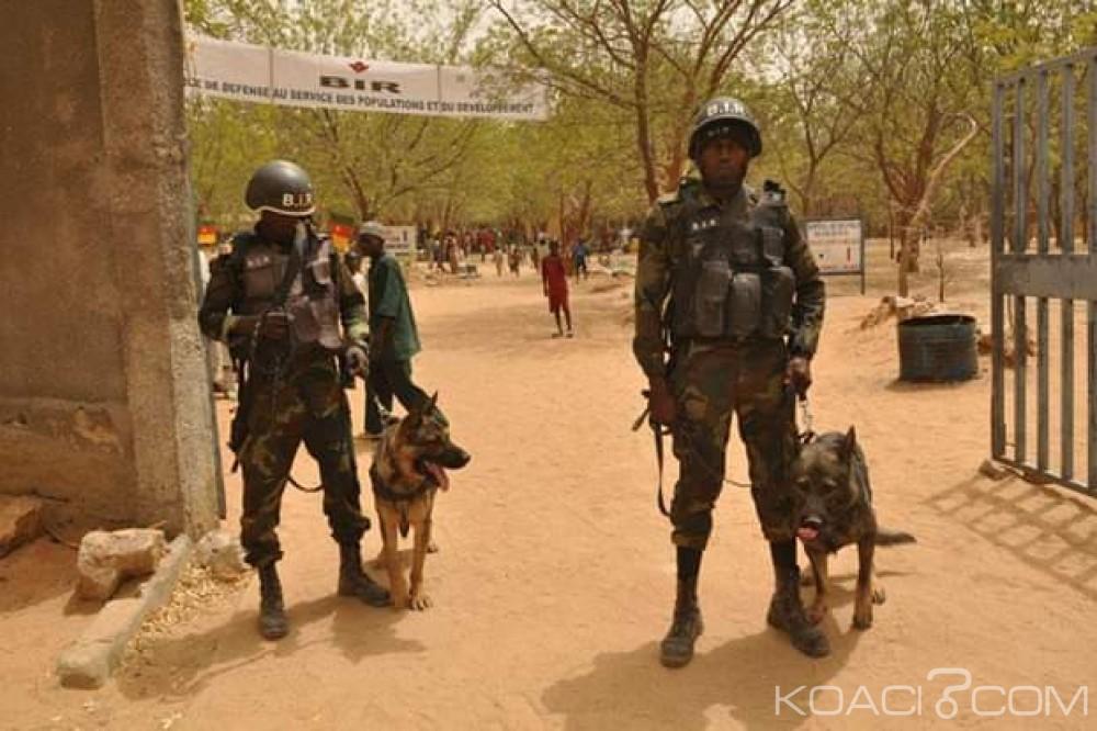 Cameroun : Bangourain, deux séparatistes armés tués  par les communautés locales