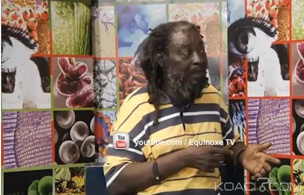 Cameroun : Un ancien croque-mort avoue à la télévision avoir violé des cadavres dont des gamines