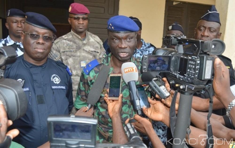 Côte d'Ivoire : Armée et Gendarmerie, les généraux Sékou Touré et  Kouakou Nicolas sur le départ ?