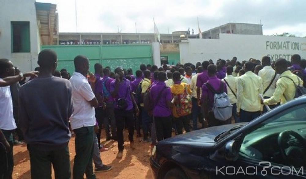 Côte d'Ivoire : Précisions du ministère sur les étudiants désireux de changer d'établissement privé