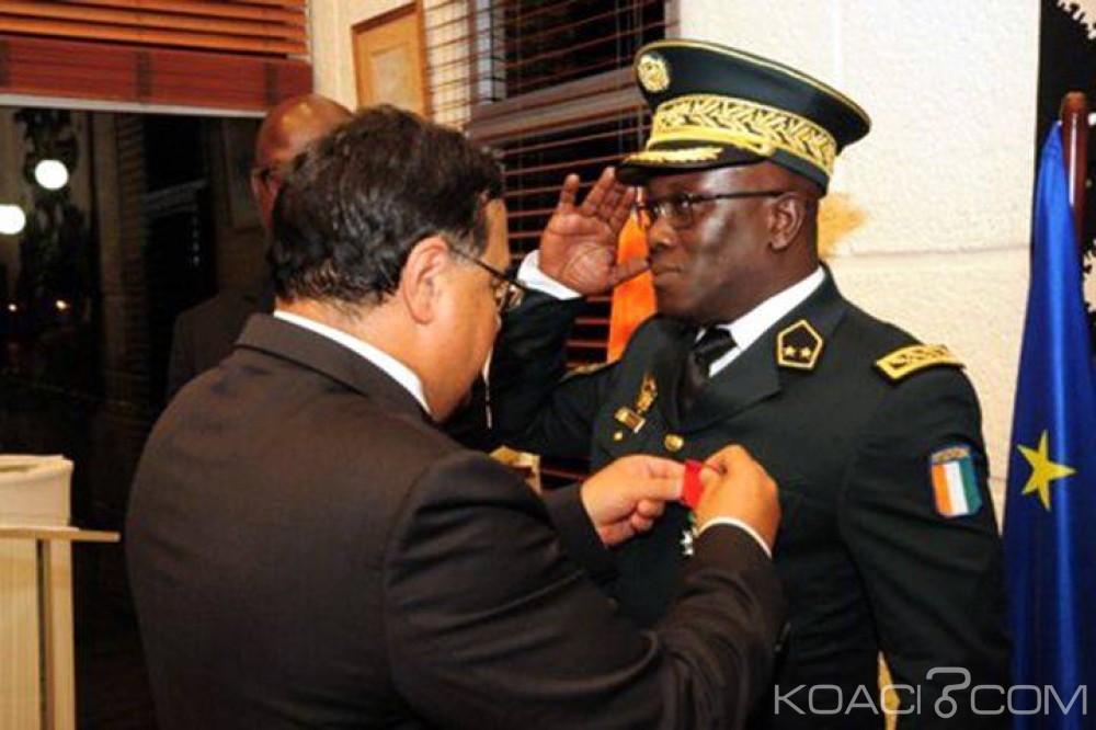 Côte d'Ivoire : Tout savoir sur le nouveau patron de l'armée, le général de division Lassina Doumbia