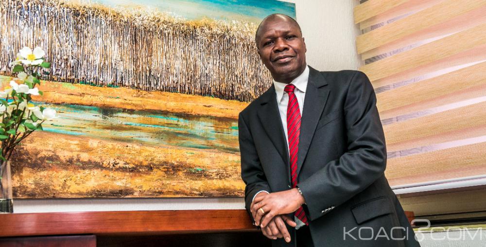 Côte d'Ivoire : Vœux de Nouvel An, Mabri espère apporter plus au RHDP en 2019