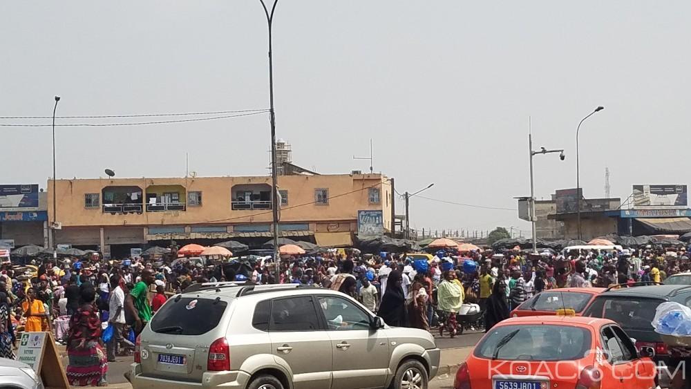 Côte d'Ivoire: Abidjan au rythme des préparatifs des fêtes et du nouvel an