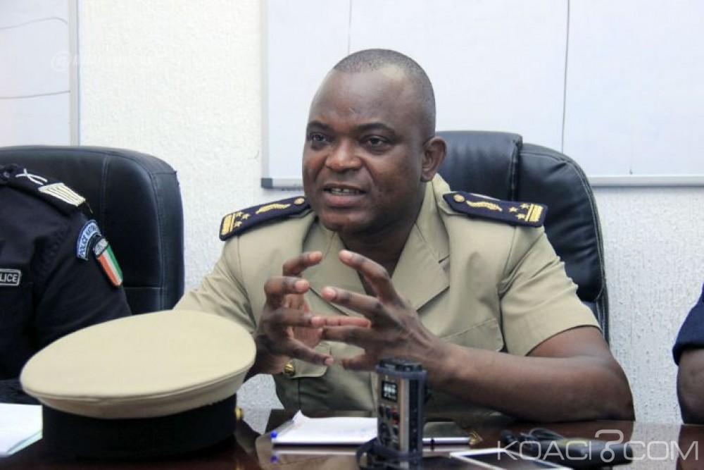 Côte d'Ivoire : Sécurisation de la Saint Sylvestre à Abidjan, 6019 éléments déployés, voici les dernières  dispositions prises