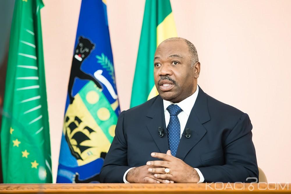 Gabon : Depuis Rabat, Ali Bongo s'adresse aux gabonais «je vais mieux, et me prépare à vous retrouver très vite»