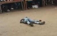 Côte d'Ivoire : À Abidjan, il meurt en pleine danse du « coupé-dé...