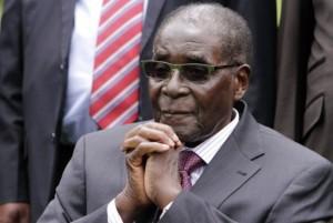 Zimbabwe : Robert Mugabe fête son 92ème anniversaire