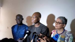 Koacinaute : L'Astra, les traducteurs sénégalais à nouveau organisés