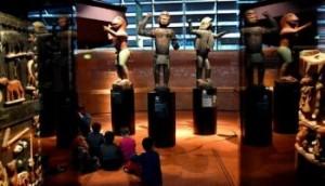 Côte d'Ivoire :  Le Gouvernement annonce la détention de 20 mille objets d'arts d'origines ivoiriennes dans 50 musées en Europe et en Amérique d'une valeur de 6.000 milliards de FCFA