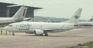 RDC : Un avion affrété par la CENI s'écrase à l'atterissage après avoir livré du matériel électoral