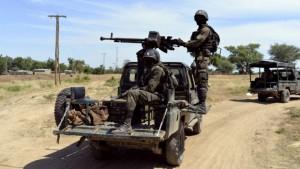 Cameroun : Mort dans les combats du «Général» Ivo,  maitre à penser des attaques  séparatistes
