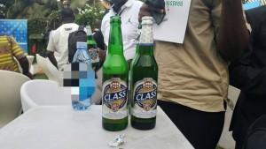 Côte d'Ivoire: Brassivoire lance «CLASS» sa nouvelle bière premium 100% malt
