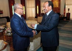 Cameroun: La CAF confirme l'organisation par le Cameroun  de la CAN 2021