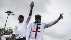 RDC : L'opposition  convaincue d'une manœuvre pour maintenir Kabila , prévient la CENI : « le 30 décembre, c'est la ligne rouge »