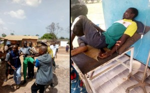 Côte d'Ivoire: Dans un campement de l'ouest, il tire à bout-portant sur son demi-frère, l'individu mis aux arrêts