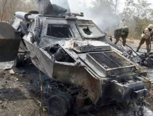 Burkina Faso : Trois morts et quatre blessés dans une attaque