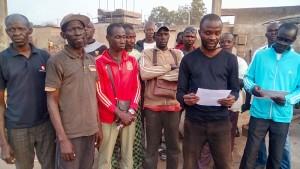Côte d'Ivoire : Sans aucune nouvelle de leurs camarades, les démobilisés menacent «nous voulons que nos frères fêtent avec leur famille sinon,nous allons agir»