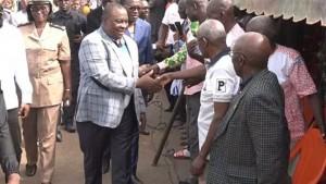 Côte d'Ivoire : Depuis Prikro, Adjoumani annonce l'installation de son mouvement à Daoukro
