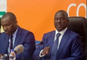 Côte d'Ivoire: Mésententes au sein du Rhdp, Bictogo à Mabri «il ne sera plus possible au soir du 26 janvier 2019, de s'appeler Konan, le lundi, Diabaté le mardi et Beugré le mercredi»