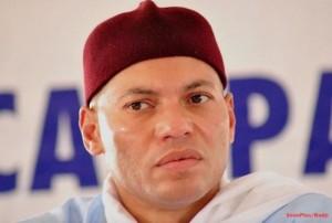 Sénégal: Depuis Doha, Karim Wade déclame son 1er discours de campagne, son retour annoncé pour janvier