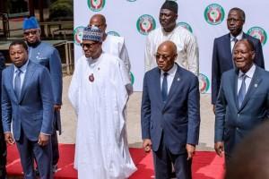 Togo : Législatives 2018, approbation de la CEDEAO sur fond de critiques