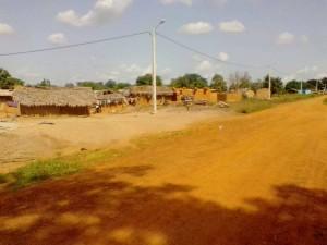 Côte d'Ivoire : Provoquées par des chinois, d'énormes explosions créent la peur chez la population