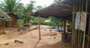Côte d'Ivoire : Daoukro, le village de Koutoukounou attaqué par des hommes armés, un blessé