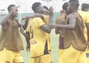 Côte d'Ivoire : Coupes africaines, l'Asec en phase de groupe  le FC San Pedro s'offre le tour de cadrage, le Stade éliminé