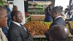 Cameroun : Fêtes de fin d'année, les produits du terroir ont le vent en poupe dans les grandes surfaces