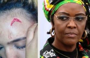 Zimbabwe : Affaire Grace Mugabe, le gouvernement ne compte pas «extrader» l'ex first lady