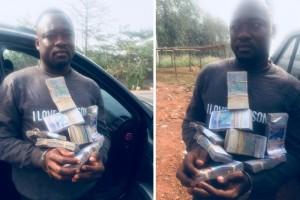 Côte d'Ivoire : Interpellé après avoir volé les 17 millions que le libanais lui avait demandé de retirer à la banque