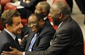 Côte d'Ivoire : Gbagbo comptait mettre fin définitivement aux relations de son pays avec la France, Sarkozy en était informé