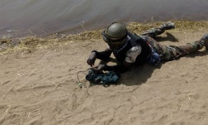 Nigeria  : 13 soldats tués  dans une embuscade de Boko Haram dans le nord- est