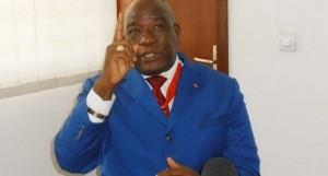 Côte d'Ivoire : L'ex chef de protocole de Laurent Gbagbo, Allou Wanyou a-t-il viré au RHDP ?