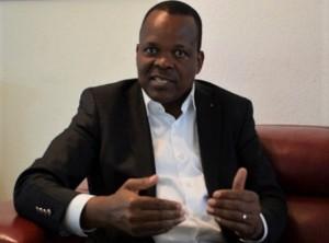 Côte d'Ivoire : Alain Lobognon quitte officiellement le RDR et devient porte-parole du parti politique MVCI,  dirigé par Félicien Sékongo