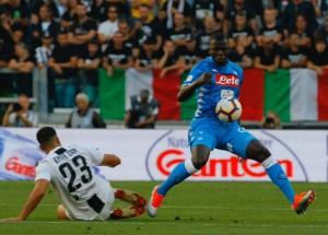 Sénégal: Ebullition du monde du foot après les insultes racistes contre le défenseur sénégalais de Naples Koulibaly