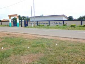 Côte d'Ivoire : Incarcérés depuis neuf mois, des élèves initiateurs de l'incendie de la gendarmerie de M'Bahiakro libérés