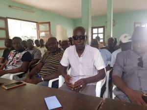 Côte d'Ivoire : Municipales partielles à Grand-Bassam, les syndicats des transports prennent position pour Moulot et veulent décréter une journée ville morte