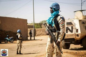 Burkina Faso : Dix gendarmes tués dans une embuscade à Toeni