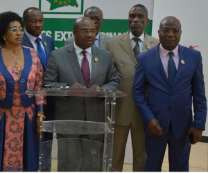 Côte d'Ivoire : Adoptions des projets de loi des zones franches et du budget 2019, les observations des députés PDCI