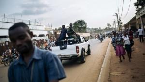 RDC : L'annonce du report partiel  des élections provoque des manifestations à Béni et Goma
