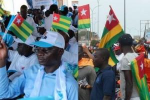 Togo : Après législatives, UNIR et C14 toujours à la Une