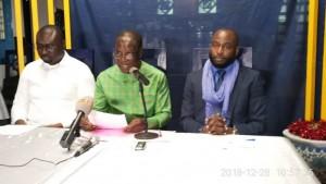 Côte d'Ivoire : Le RHDP divise les Ex-Forces nouvelles, le député Abel Djohoré critique le rapprochement entre Bédié et Soro et affirme qu'il n'aboutira à rien