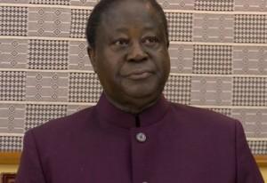 Côte d'Ivoire : Bédié affirme que les résultats des locales démontrent l'incapacité du pouvoir à être impartial, juste et véritablement démocratique