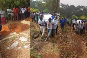 Côte d'Ivoire : Assassiné en Tunisie, Farikou Coulibaly inhumé hier à Oumé