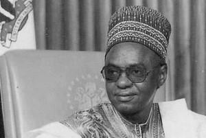 Nigeria : Décès de l'ancien Président Shehu Shagari, retour sur son parcours